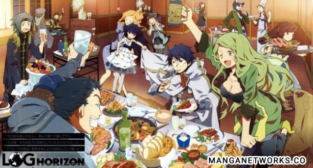 39761663140 2be7057a42 o TOP 15 Isekai Anime tuyệt vời nhất do khán giả Nhật Bản bình chọn