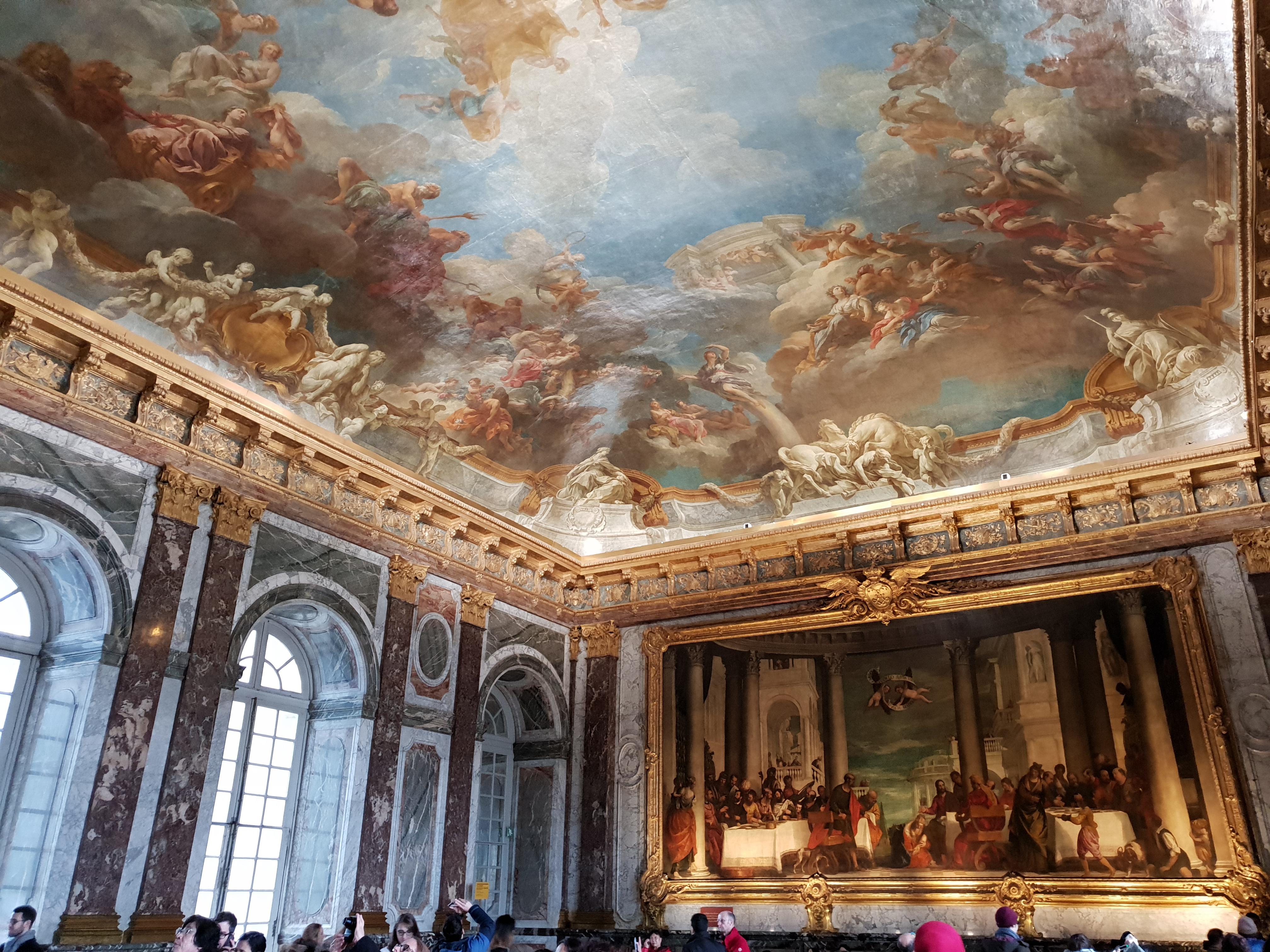 凡爾賽宮Château de Versailles-3