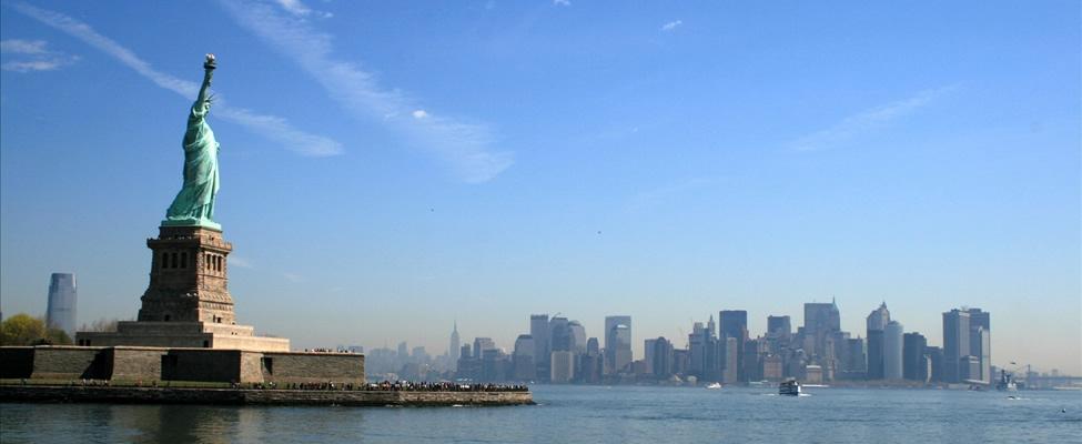 Stedentrip New York, bekijk alle tips | Mooistestedentrips.nl