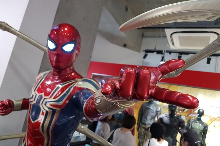 Avengers Infinity War _52