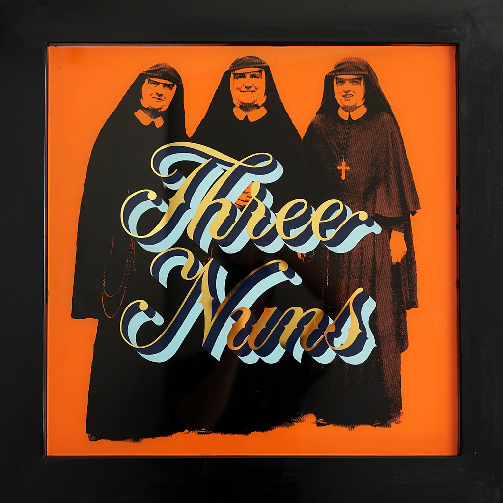 Three Nuns