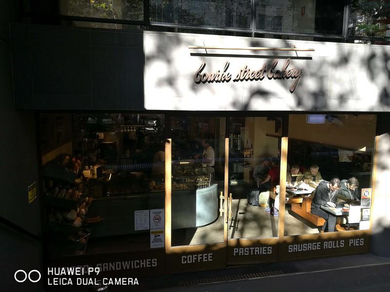 2017 Australia Sydney Bourke Street Bakery 1