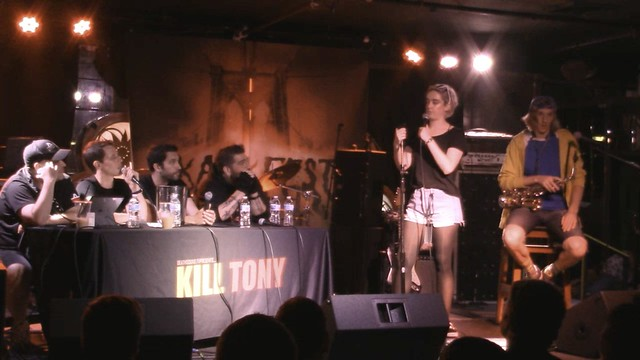 KILL TONY #277 (SKANKFEST)