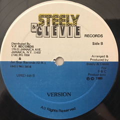 FOXY BROWN:SORRY(BABY CAN I HOLD YOU)(LABEL SIDE-B)