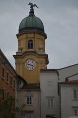 Gradski toranj u Rijeci (119PEACE_9579)