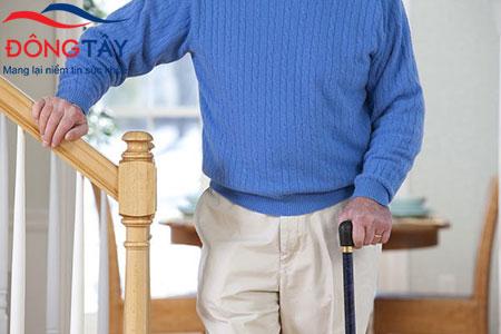 Bệnh Parkinson có nguy hiểm bởi sự xuất hiện của những biến chứng này