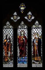 St Cenydd's Church Llangennith