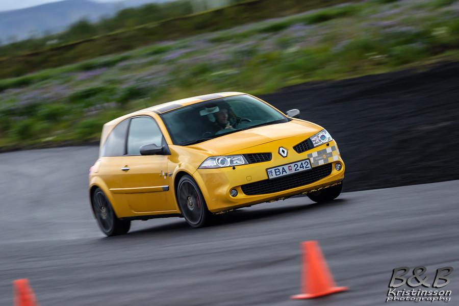 Renault Sport Megane R26 ´07