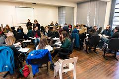 Capacitação docente 2018/2