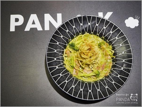 班卡鬆餅 Pan.K (25)