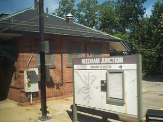 Needham Junction