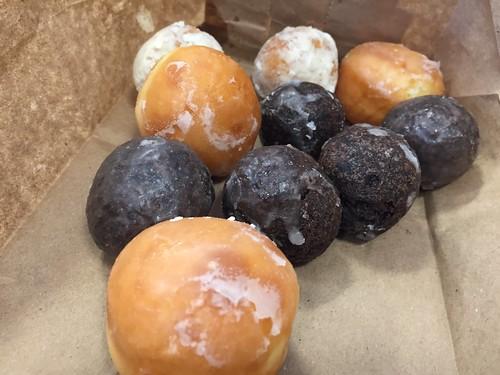 Donut holes - Munchkins