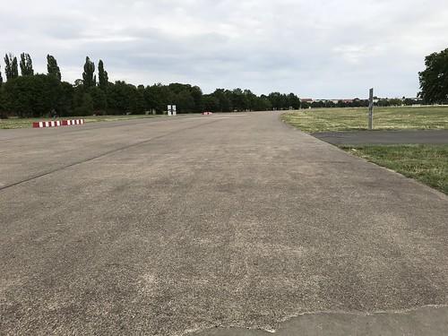 Tempelhofer Feld, Berlin