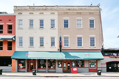 Alfred's Restaurant Beale Street Memphis TN 8.6.2018 1056