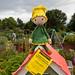 Scotland's Gardens Craigintinney Telferton July 2018 -59