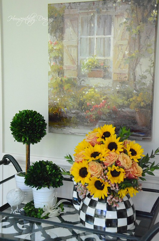 Sunflowers-Housepitality Designs-4