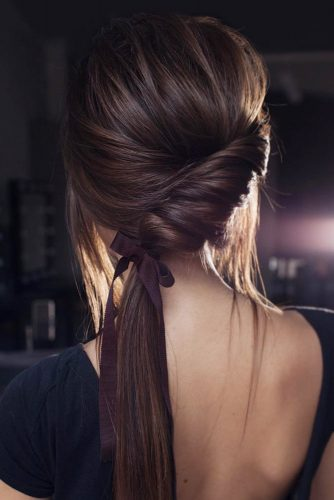 Unique Formal Hairstyles Stay Trendy Or Be Exclusive style|Special occasion 1