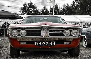 Pontiac Firebird 326