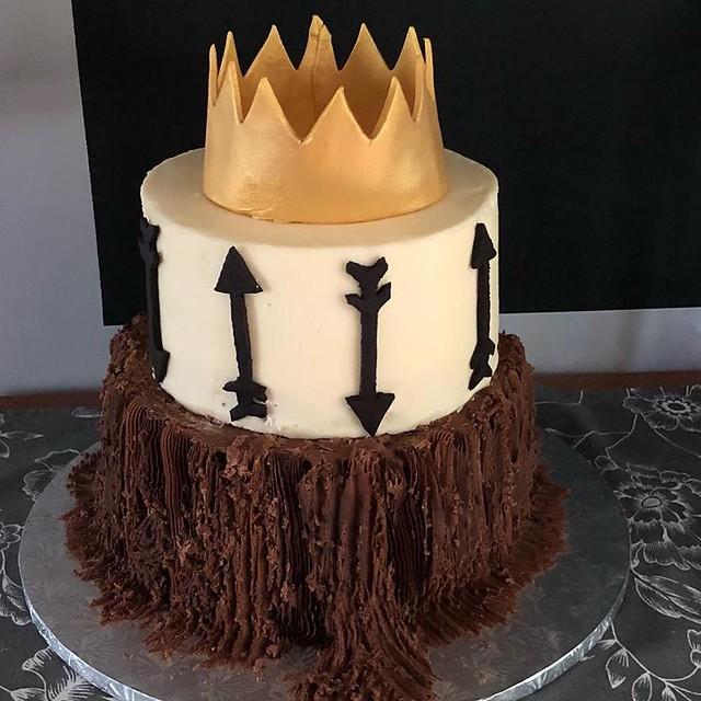 Cake by Yummy Mummy's Kitchen