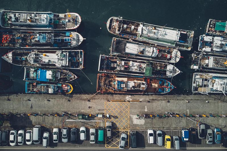 蘇澳港 宜蘭