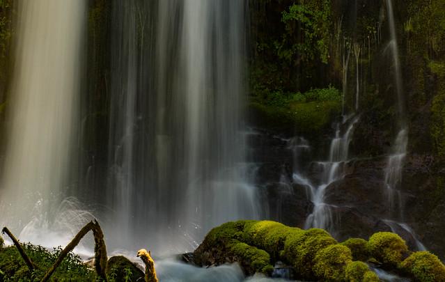 Downing Falls