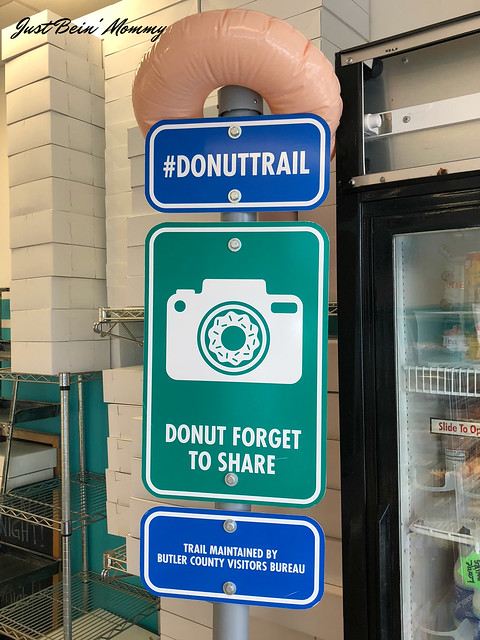 Butler County Donut Trail