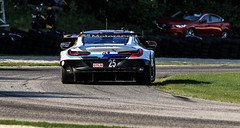 2018 IMSA WeatherTech Series Road America Continental Tire Road Race Showcase (Practice and Qualifying)
