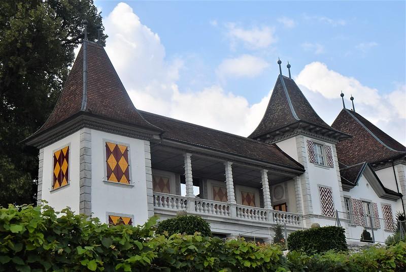 Castle Waldegg 23.07.2018