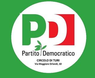 Partito Democratico Turi logo