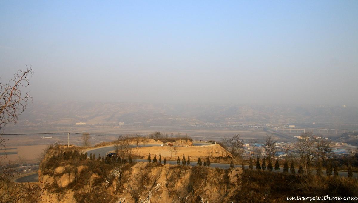 China Travel Desert_057