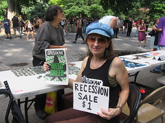 Tompkins Square 30th Annual Riot Reunion