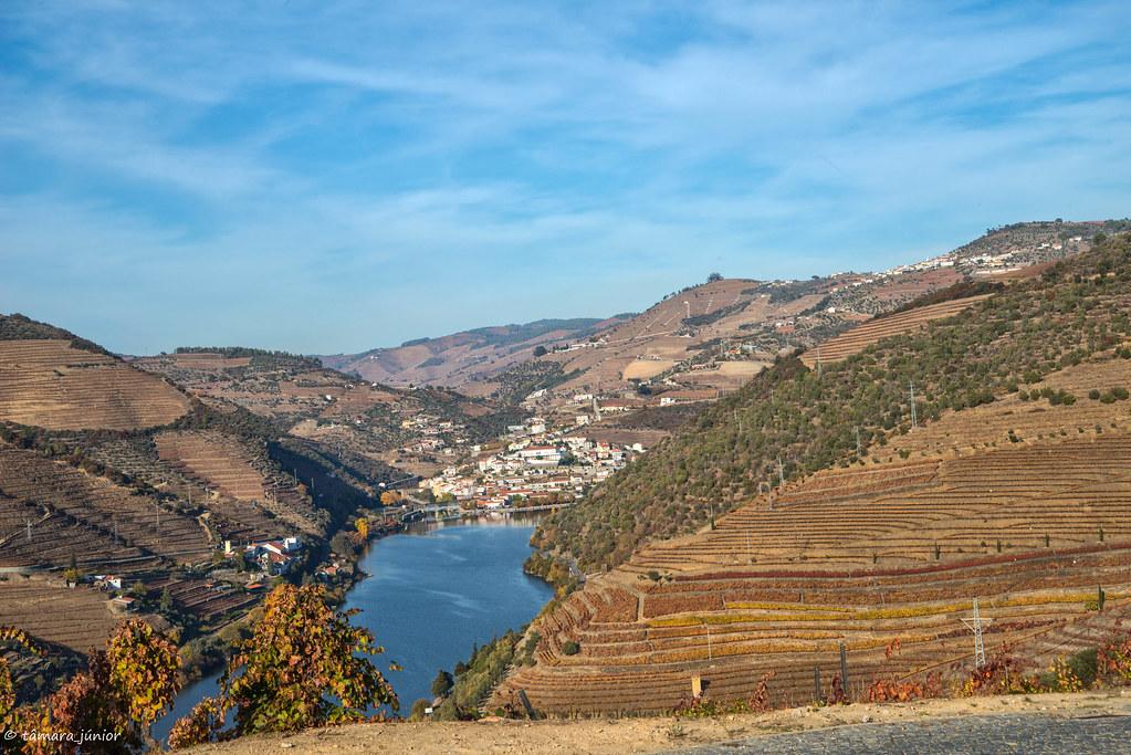 2017.- Pelo Douro no outono I (M313+N222) (150)