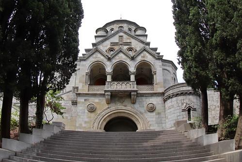 Yalta, S. Hripsime Church, 2018.06.22 (10) 1