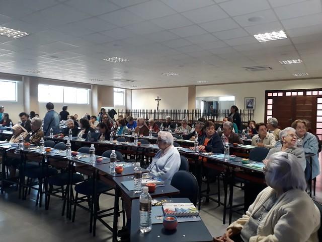 Assembleia Provincial Brasil - 26-07-18