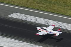 Piper PA28-161 / Aéroclub du Beauvaisis / F-HNXF