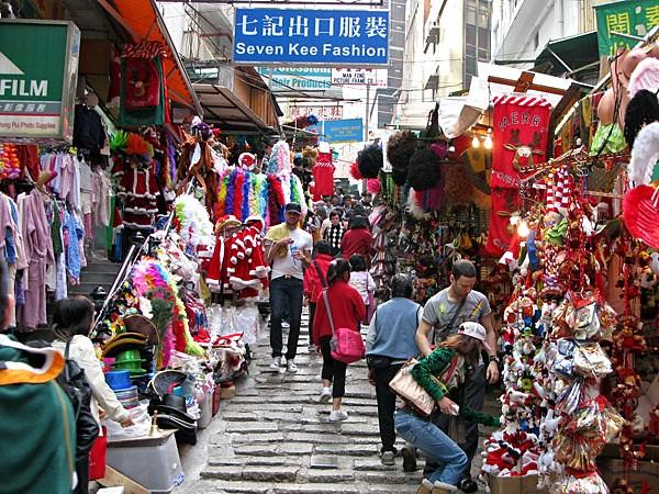Nhập hàng Quảng Châu: nhập hàng gì, nhập ở dâu tốt