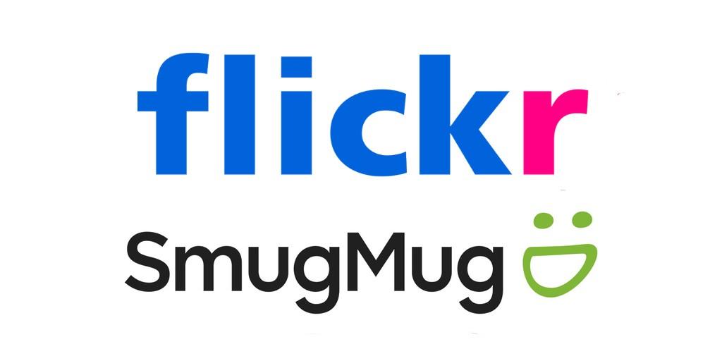 Flickr acquis par le service d'hébergement de photos SmugMug