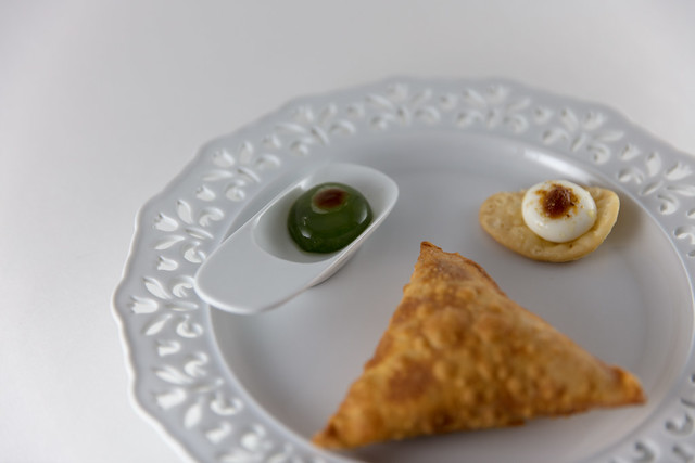 Chaat course