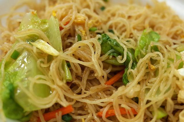 Mi Fen (rice noodle)