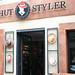 """Berlin : chapelier (""""Hut Styler"""")"""