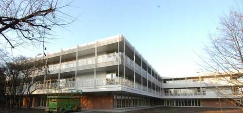 International Training Centre of the International Labour Organization