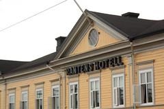 Daytrip to Jönköping