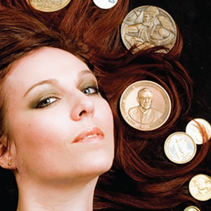 CoinWeek podcast 103 Heidi Wastweet