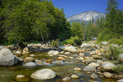 South Fork in Summer