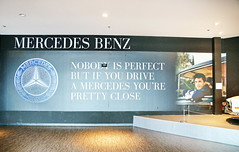 Mercedes-Benz Graceland Elvis Museum Memphis TN 8.6.2018 1113