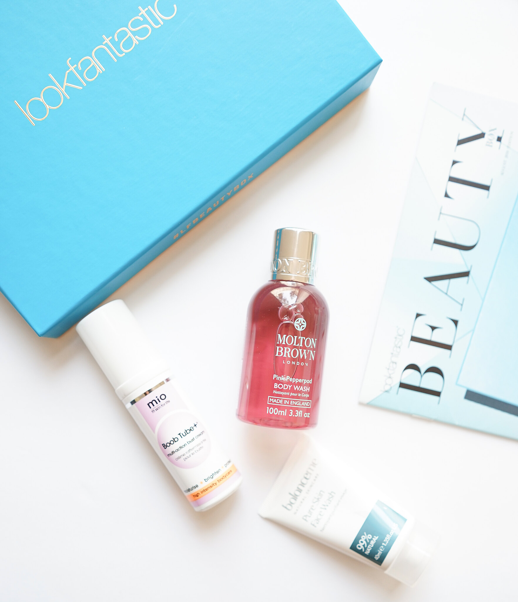 lookfantastic, lfbeautybox, beauty box, beauty blogger, luxury skincare, Molton Brown, Mamma Moo, mom blog, Erno Lazlo, Bblogger, Review