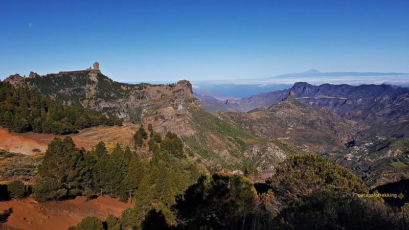 21 Cumbre de Gran Canaria