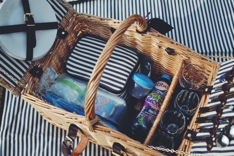 Picnic Hamper Wayfair