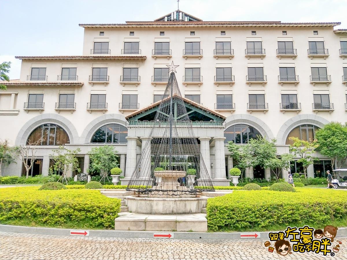 煙波大飯店(新竹湖濱館)-66