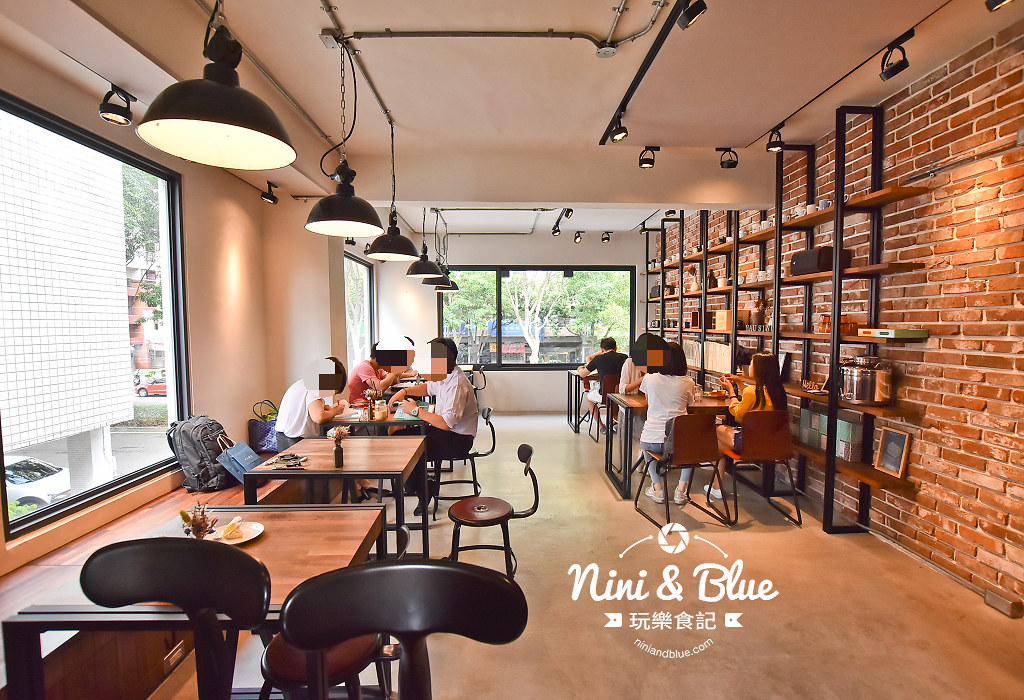 hausing cafe 台中不限時咖啡02